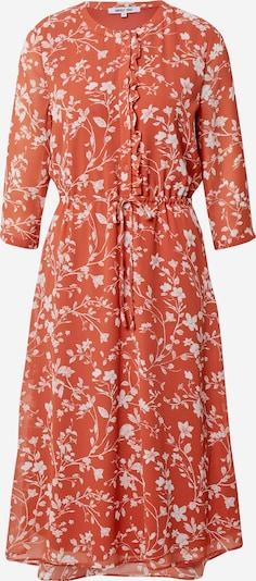 ABOUT YOU Kleid 'Gwen' in rot / weiß, Produktansicht
