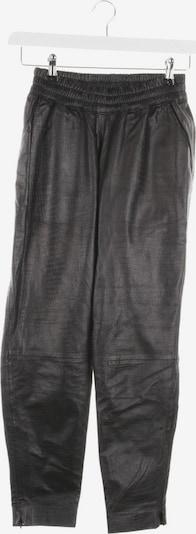 MUUBAA Hose in S in schwarz, Produktansicht