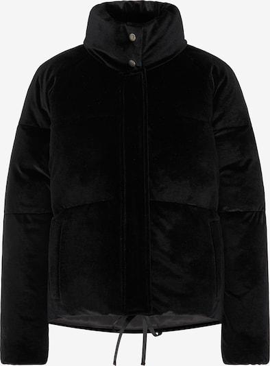 MYMO Kurtka zimowa w kolorze czarnym, Podgląd produktu