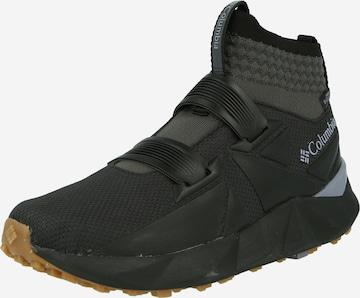 Sneaker înalt 'FACET 45 OD' de la COLUMBIA pe negru