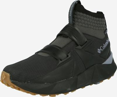 COLUMBIA Sneaker high 'FACET 45 OD' i mørkegrå / sort, Produktvisning