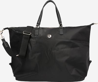 TOMMY HILFIGER Cestovná taška - čierna, Produkt
