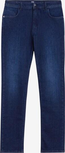 Boggi Milano Jeans in blue denim, Produktansicht