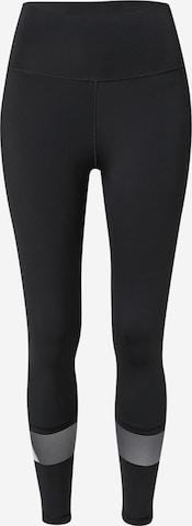 ADIDAS PERFORMANCE - Pantalón deportivo en negro
