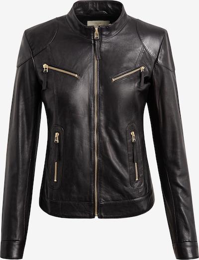 Furst Jacke 'Beate' in schwarz, Produktansicht