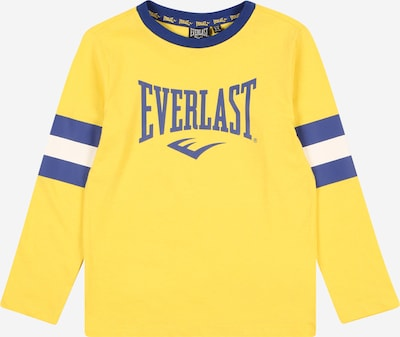 OVS Shirt in blau / zitrone / weiß, Produktansicht