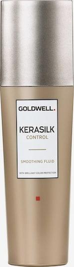 Goldwell Kerasilk Haarfluid in transparent, Produktansicht