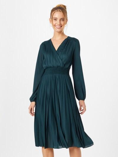 ABOUT YOU Kleid 'Natasha' in grün, Modelansicht