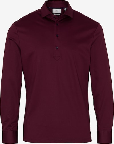ETERNA Poloshirt in rot, Produktansicht