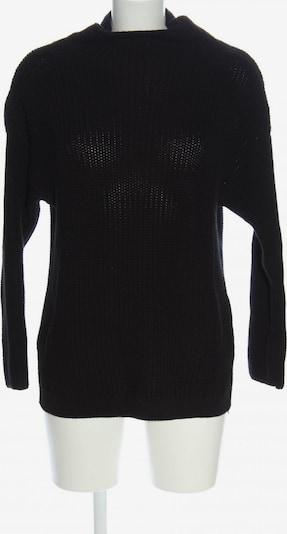 Marc O'Polo Rollkragenpullover in S in schwarz, Produktansicht