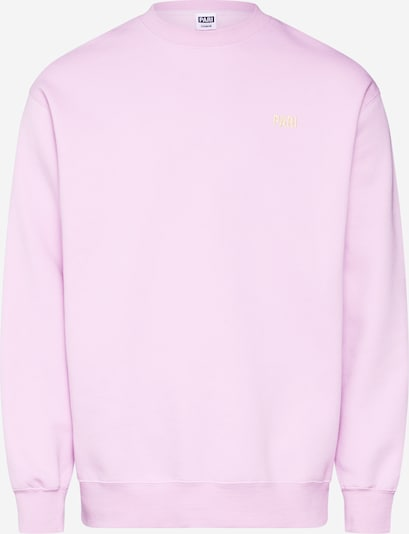 ABOUT YOU X PARI Sweat-shirt 'Romy' en lilas, Vue avec produit