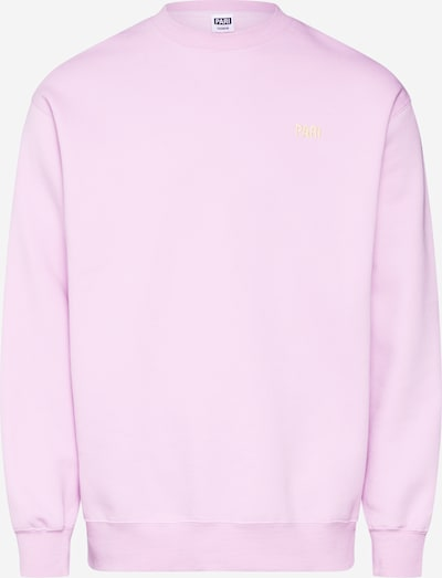 ABOUT YOU X PARI Sweatshirt 'Romy' in flieder / rosa, Produktansicht