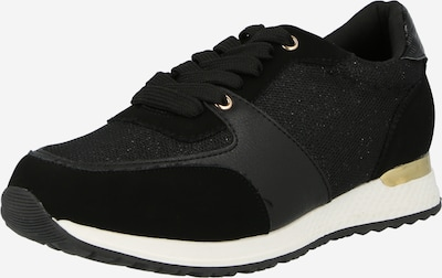 Sneaker low 'MAZZ' NEW LOOK pe negru, Vizualizare produs