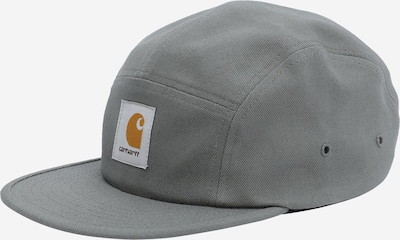 Carhartt WIP Cap 'Backley' in khaki / weiß, Produktansicht