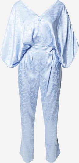 Chi Chi London Jumpsuit 'Dakota' in hellblau, Produktansicht