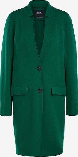 Cappotto di mezza stagione SET di colore smeraldo, Visualizzazione prodotti