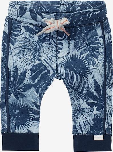 Noppies Spodnie 'Thessalon' w kolorze granatowy / podpalany niebieski / jasnoniebieskim, Podgląd produktu