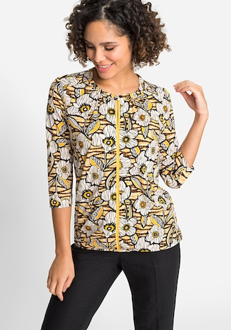 Olsen Blouse 'Clara' in Mixed colors