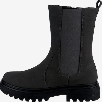 ambellis Chelsea Boot in dunkelgrau, Produktansicht