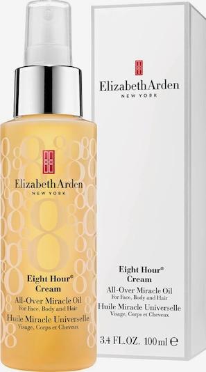Elizabeth Arden Öl 'All-Over Miracle Oil' in gold, Produktansicht