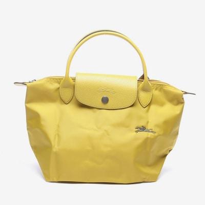 Longchamp Handtasche in One Size in gelb, Produktansicht