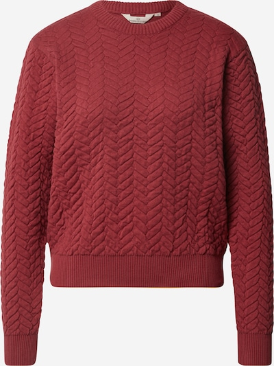 basic apparel Pulover 'Tilde' u pastelno crvena, Pregled proizvoda