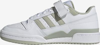 ADIDAS ORIGINALS Sneakers in White, Item view