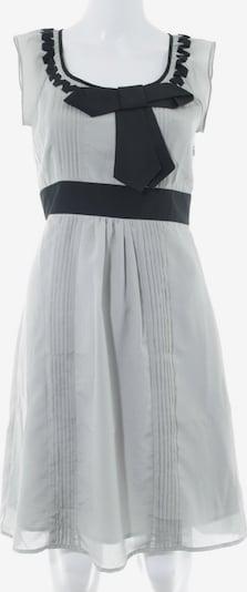 Fever London A-Linien Kleid in S in grau / schwarz, Produktansicht
