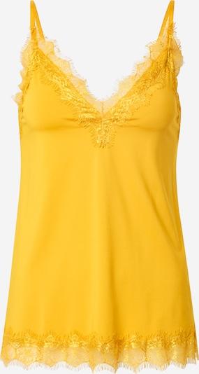 rosemunde Top in yellow gold, Item view