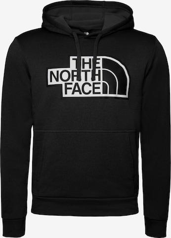 THE NORTH FACE Sweatshirt 'Exploration' in Schwarz