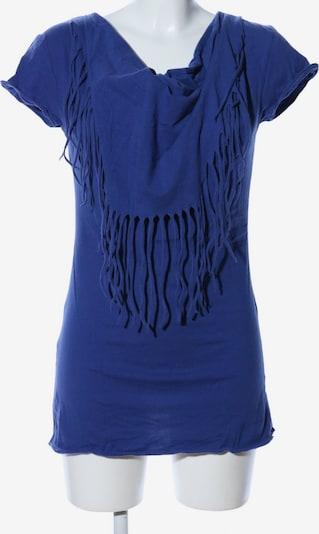 MYMO Longshirt in XS in blau, Produktansicht