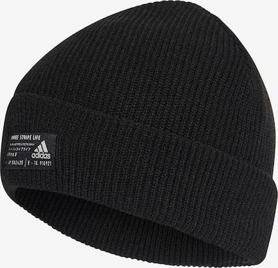 ADIDAS PERFORMANCE Beanie in schwarz, Produktansicht