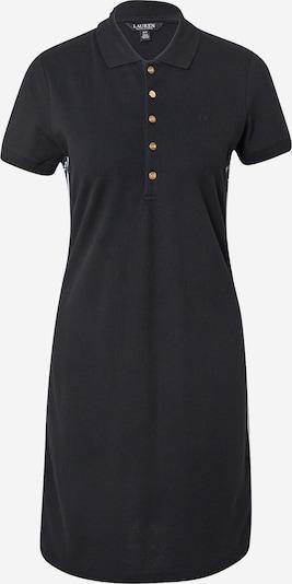 Lauren Ralph Lauren Dress 'JADDOX' in Black / White, Item view