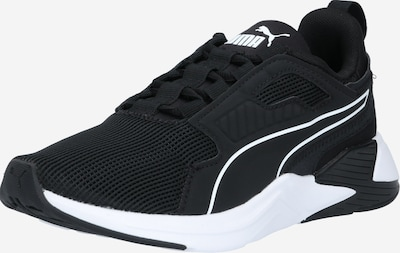 PUMA Sports shoe 'Disperse XT' in black / white, Item view