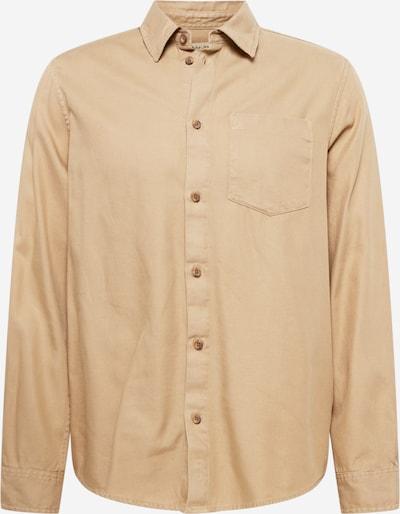 Nudie Jeans Co Košile 'Chuck' - béžová, Produkt