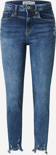 Sublevel Jeans in blue denim, Produktansicht