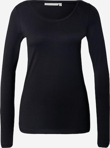 Tricou 'Rena' de la InWear pe negru