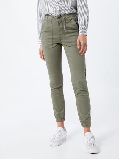 American Eagle Jeans in oliv, Modelansicht