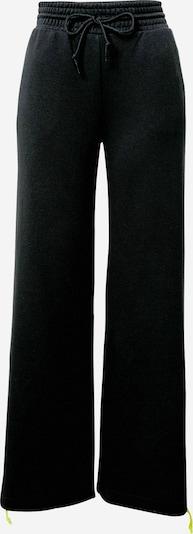 CONVERSE Pantalon 'Mountain' en noir, Vue avec produit