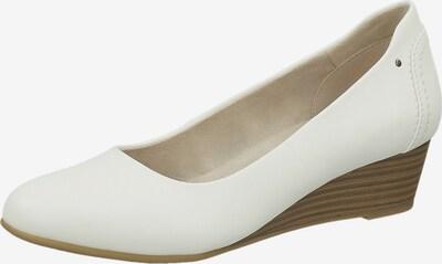 JANA Keilpumps in weiß, Produktansicht