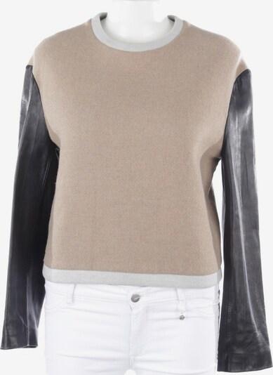 3.1 phillip lim Sweatshirt in S in dunkelbeige, Produktansicht