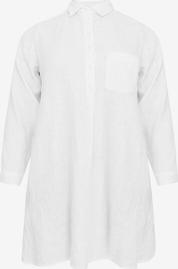Yoek Bluse in weiß, Produktansicht