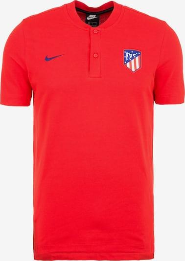 Nike Sportswear Tricot 'Atletico Madrid' in de kleur Blauw / Rood / Wit, Productweergave