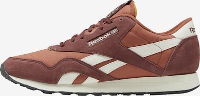 Reebok Classic Sneaker 'Classic' in bordeaux, Produktansicht