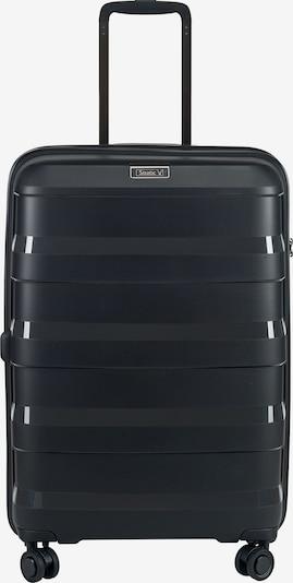 Stratic Trolley in de kleur Zwart, Productweergave