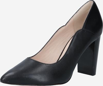 CAPRICE Augstpapēžu kurpes melns, Preces skats