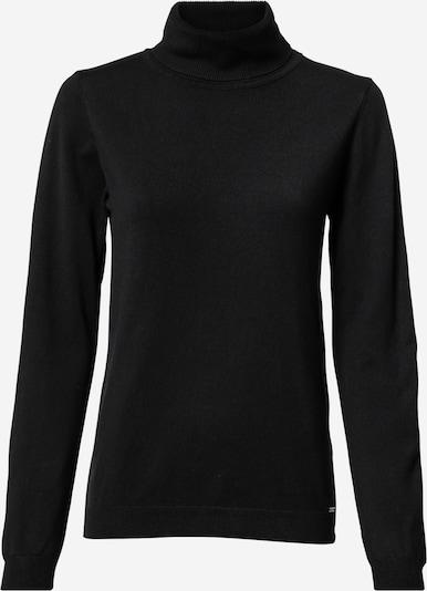 MORE & MORE Džemperis, krāsa - melns, Preces skats