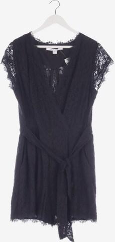 Diane von Furstenberg Jumpsuit in XL in Black