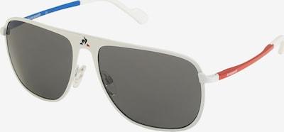 LE COQ SPORTIF Sonnenbrille 'LCS7005A 002' in mischfarben / weiß, Produktansicht