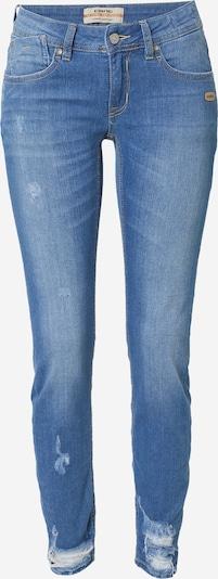 Gang Jeans 'FAYE' in blue denim, Produktansicht